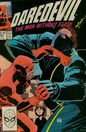 Daredevil # 267 Issues V1 (1964 - 1998)