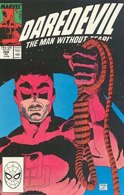 Daredevil # 268 Issues V1 (1964 - 1998)