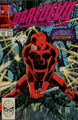 Daredevil # 272 Issues V1 (1964 - 1998)