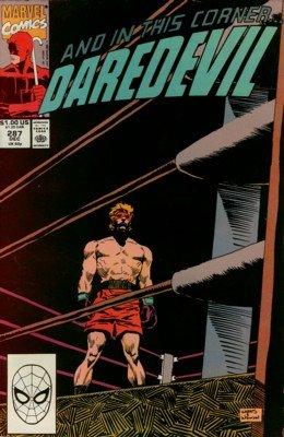Daredevil 287