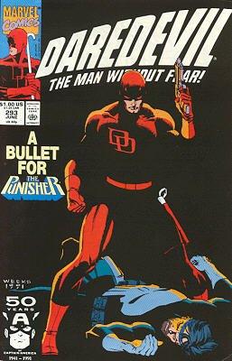 Daredevil 293