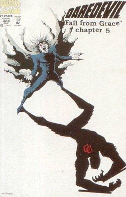 Daredevil 324
