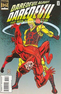 Daredevil 347