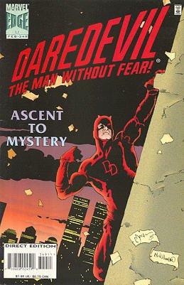 Daredevil 349
