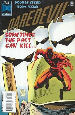 Daredevil 350
