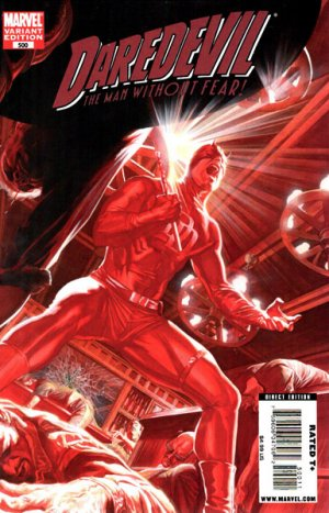 Daredevil édition Issues V1 Suite (2009 - 2011)