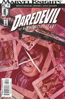 Daredevil 30 - Underboss: Part 5