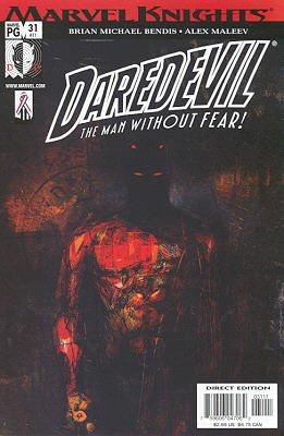 Daredevil # 31 Issues V2 (1998 - 2009)