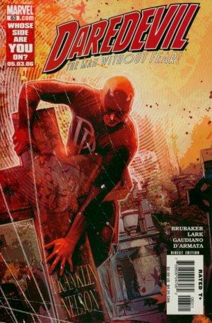 Daredevil # 83 Issues V2 (1998 - 2009)