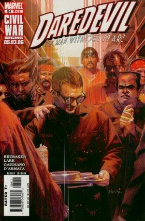 Daredevil # 84 Issues V2 (1998 - 2009)