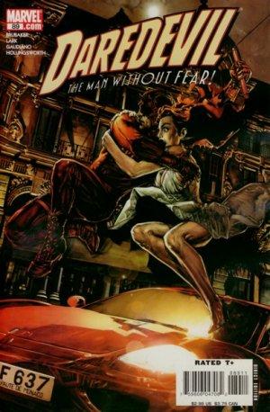 Daredevil # 89 Issues V2 (1998 - 2009)