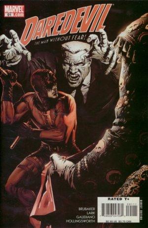 Daredevil # 91 Issues V2 (1998 - 2009)