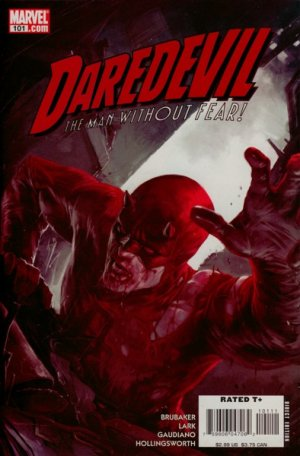 Daredevil # 101 Issues V2 (1998 - 2009)