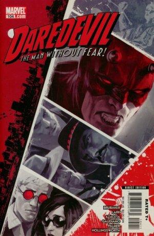Daredevil # 104 Issues V2 (1998 - 2009)