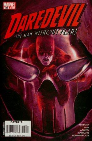 Daredevil # 105 Issues V2 (1998 - 2009)