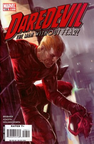 Daredevil # 106 Issues V2 (1998 - 2009)