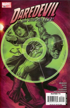 Daredevil # 108 Issues V2 (1998 - 2009)
