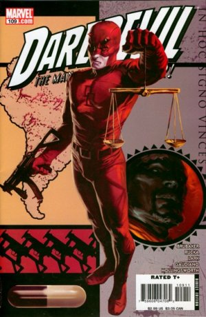Daredevil # 109 Issues V2 (1998 - 2009)