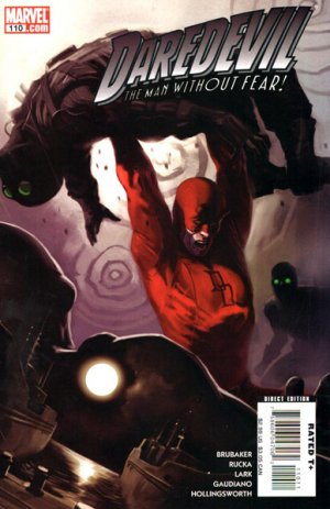 Daredevil # 110 Issues V2 (1998 - 2009)