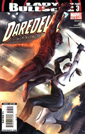 Daredevil # 113 Issues V2 (1998 - 2009)