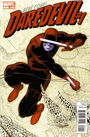 Daredevil édition Issues V3 (2011 - 2014)