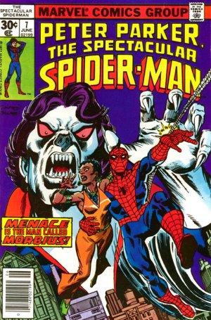 Spectacular Spider-Man 7 - Cry Mayhem...Cry Morbius!