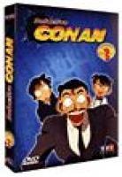 Détective Conan édition DVD