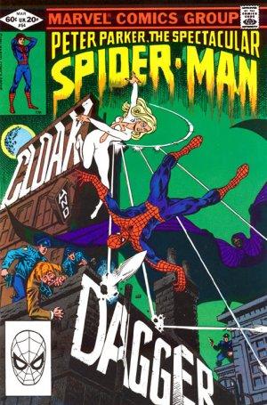 Spectacular Spider-Man # 64 Issues V1 (1976 - 1998)