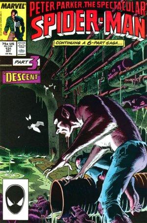 Spectacular Spider-Man # 131 Issues V1 (1976 - 1998)