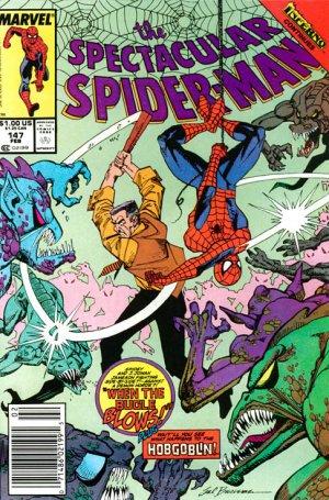 Spectacular Spider-Man # 147 Issues V1 (1976 - 1998)