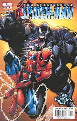 Spectacular Spider-Man # 1 Issues V2 (2003 - 2005)