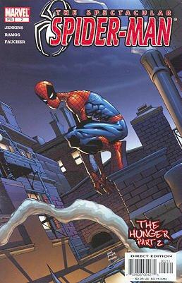 Spectacular Spider-Man # 2 Issues V2 (2003 - 2005)