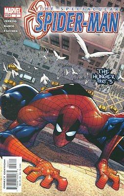 Spectacular Spider-Man # 3 Issues V2 (2003 - 2005)