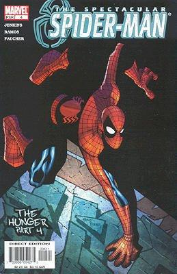 Spectacular Spider-Man # 4 Issues V2 (2003 - 2005)