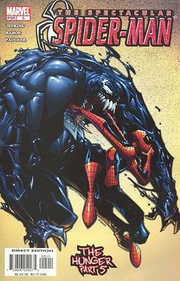 Spectacular Spider-Man # 5 Issues V2 (2003 - 2005)