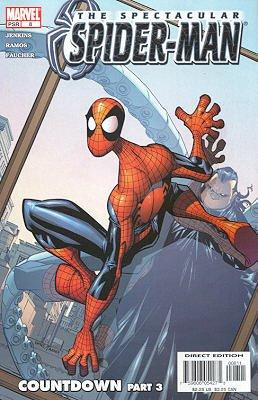 Spectacular Spider-Man # 8 Issues V2 (2003 - 2005)