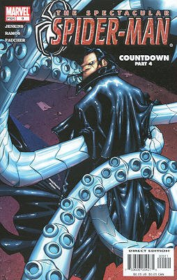 Spectacular Spider-Man # 9 Issues V2 (2003 - 2005)