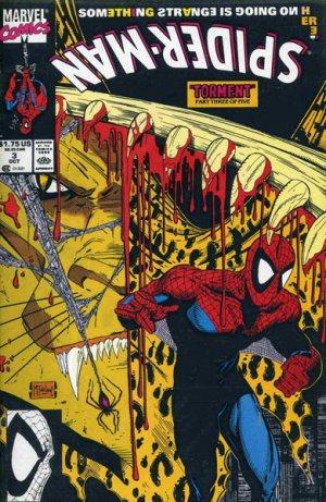 Spider-Man # 3 Issues V1 (1990 - 1996)