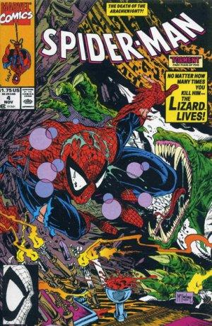 Spider-Man # 4 Issues V1 (1990 - 1996)