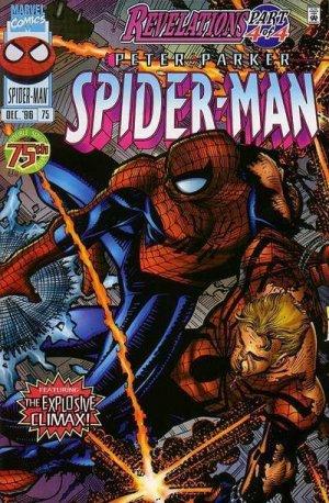 Peter Parker - Spider-Man # 75 Issues V1 (1996 - 1998)
