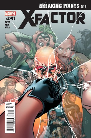 X-Factor # 241