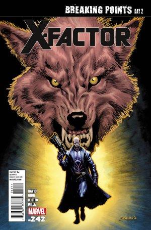X-Factor # 242