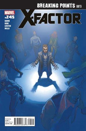 X-Factor # 245