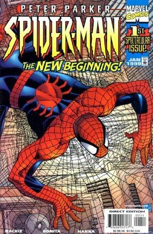 Peter Parker - Spider-Man édition Issues V2 (1999 - 2003)