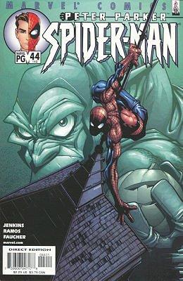 Peter Parker - Spider-Man # 44 Issues V2 (1999 - 2003)