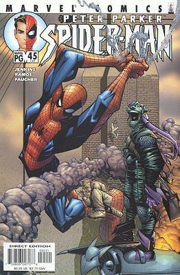 Peter Parker - Spider-Man # 45 Issues V2 (1999 - 2003)