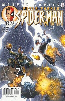 Peter Parker - Spider-Man # 47 Issues V2 (1999 - 2003)