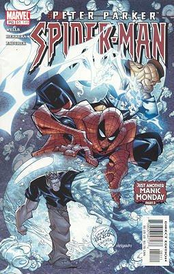 Peter Parker - Spider-Man # 51 Issues V2 (1999 - 2003)