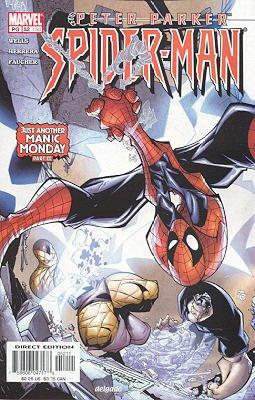 Peter Parker - Spider-Man # 52 Issues V2 (1999 - 2003)