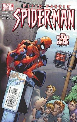 Peter Parker - Spider-Man # 53 Issues V2 (1999 - 2003)